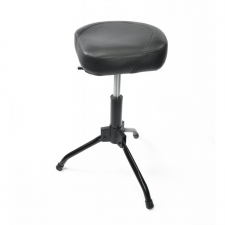 Arena Stool With 85mm Top For Drummers (STOOL-ROUND-PNEUMAT)