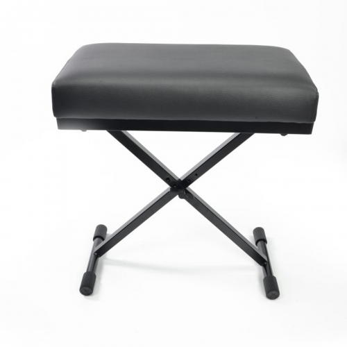 Arena Deluxe Bench For Keyboard Players & Pianists (STOOL-RECTAG)