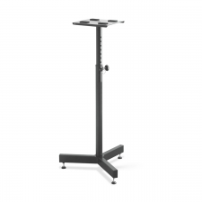 Arena Professional Single Monitor Stand (SS-MONITOR-ADJUSTABLE-740-11400)
