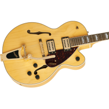 Gretsch G2410TG Streamliner Hollow Body Single-Cut with Bigsby, Vintage Amber