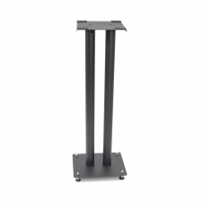 Arena SS-Monitor-800 Professional Single Fixed Height 800mm Monitor Speaker Stand