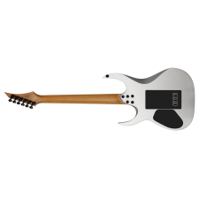 Solar AB1 6S Electric Guitar in Antique Silver Matte Second Hand