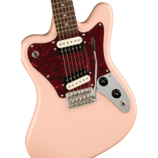 Squier Paranormal Super-Sonic, Shell Pink
