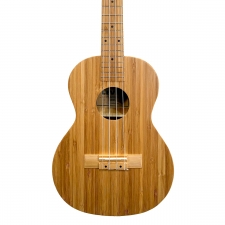 Levin LU70T Tenor Bamboo Ukulele in Natural Satin with 10mm Gig Bag