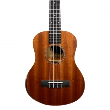 Levin LU90T Tenor Solid Mahogany Ukulele in Natural Satin with 10mm Gig Bag