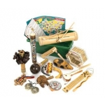 Percussion Plus PP620 Rhythm World Pack
