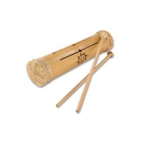 Percussion Plus PP628 Bamboo Tongue Drum