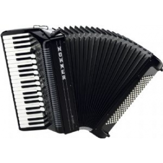 Hohner Amica IV 120 Bass Accordion
