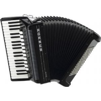 Hohner Amica IV 96 Bass Accordion