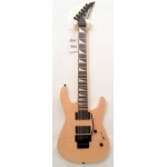 Jackson SL3MG Soloist Electric Guitar in Natural