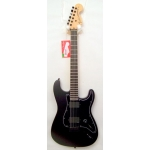 Fender Jim Root Stratocaster Slipknot Stone Sour Sig Electric Guitar in Black