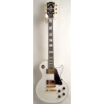 Gibson Les Paul Custom In Alpine White