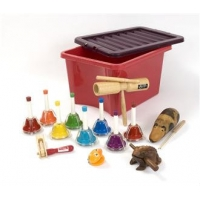 Percussion Plus PP694 Bell Box