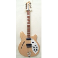 Rickenbacker 360 Electric Semi Guitar in Mapleglo