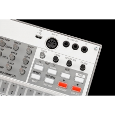 Korg Volca Sample 2 Digital Sample Sequencer
