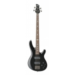 Yamaha TRB1004J 4 String Bass in Trans Black