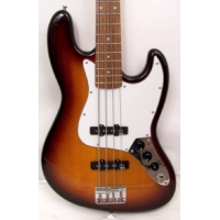 Levin LB100J 4 String Bass in Antique Sunburst