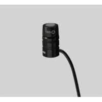 Shure WL183 Omnidirectional TQG Lavalier Microphone