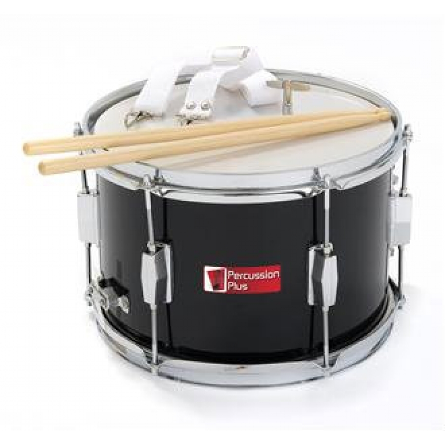 percussion plus pp786 junior marching snare drum 12 at promenade music. Black Bedroom Furniture Sets. Home Design Ideas