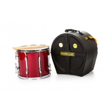"""Hardcase 14"""" X 12"""" Snare Case HNMS14"""