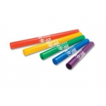 Percussion Plus PP791-1 Set of 5 Chromatic Wak a Tube