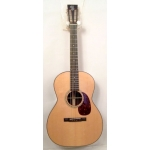 PJ Eggle Etowah, 12 Fret, 000 Size Acoustic Guitar in Natural