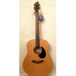 Breedlove AD200SM Dreadnought Acoustic Guitar in Natural