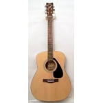 Yamaha F310 Dreadnought Acoustic Guitar, Natural
