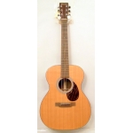 Martin OM21 Orchesta Model American Acoustic Guitar In Natural & Case