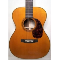 Martin & Co 00028EC Eric Clapton Model American Acoustic inc Case & Case