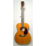 Martin & Co OOO28EC Eric Clapton Model Acoustic With Hard Case