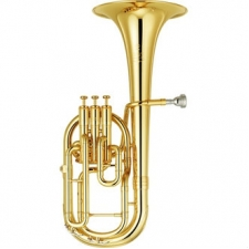 Yamaha YAH803 Neo Tenor Horn With Case & Mouthpiece