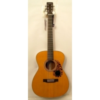Tanglewood TW40 OANE Orchestra Model Electro Acoustic Guitar