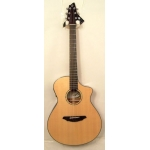 Breedlove Solo C35/Sme Atlas Series Electro Acoustic Guitar