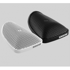 Shure Centraverse™ CVB Installed Sound Boundary Microphone - Omnidirectional