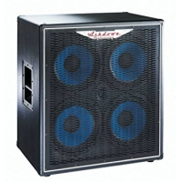 Ashdown ABM410 Bass Combo, Secondhand