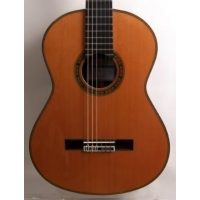 Ramirez 130 Year Anniversary Classical Guitar With Free Hard Case