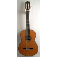 Ramirez 130 Year Aniversary Classical Guitar With Free Hard Case