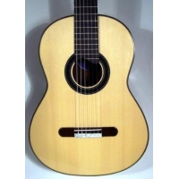 Ramirez George Harrison Model Classical Guitar