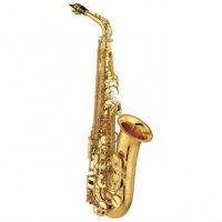 Yamaha YTS875EX Tenor Saxophone With Mouthpiece & Case