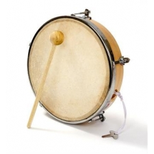 """Percussion Plus PP876 Tunable Hand Drum 8"""""""