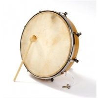Percussion Plus PP877 Tunable Hand Drum 10""