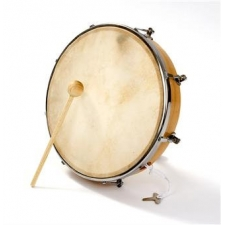 """Percussion Plus PP877 Tunable Hand Drum 10"""""""