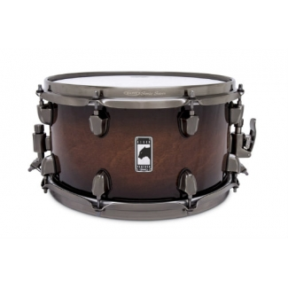 """Mapex Black Panther 'The Blaster' 13""""x7"""" Maple Snare Drum"""