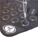 Protection Racket Drum Mat Numbered Marker Pack 9022-01