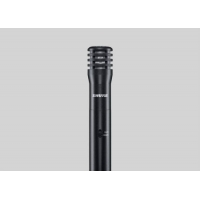 Shure SM137 Professional Instrument Condenser Microphone