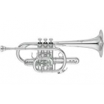Yamaha YCR9435 Custom C Cornet With Case & Mouthpiece