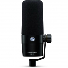 Presonus PD70 Dynamic Vocal Microphone for Broadcast, Podcasting, and Live Streaming