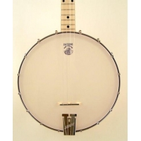 American Deering Goodtime 17 Fret Tenor Banjo with Open Back