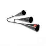 Percussion Plus PP990 Triple Agogo Bells
